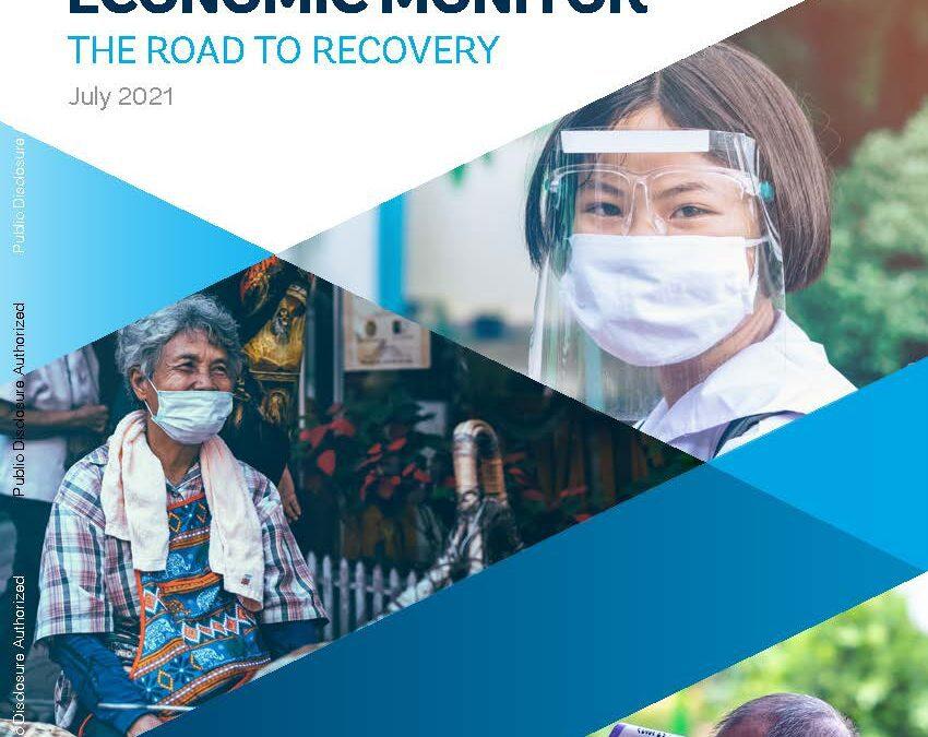 World Bank TEM July 2021